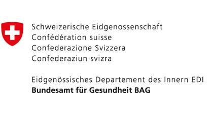 BAG - Bundesamt für Gesundheit